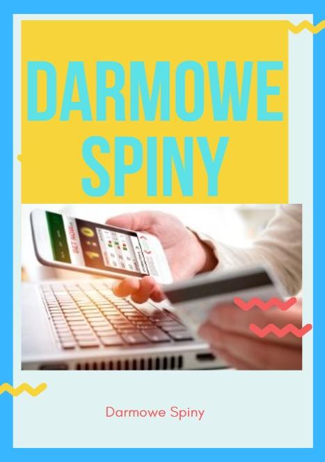 Darmowe Spiny 2020