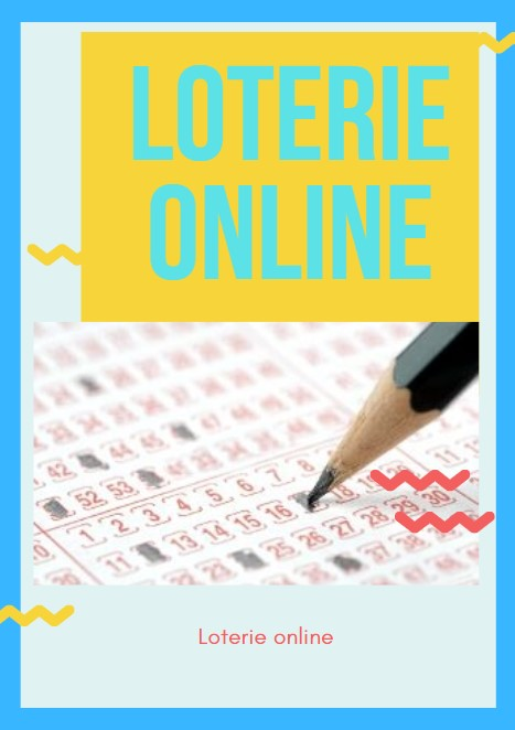 Loterie online