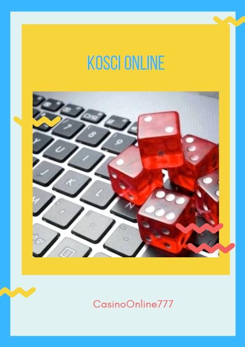 Kosci online