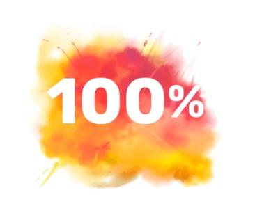 Luckybird bonus powitalny 100