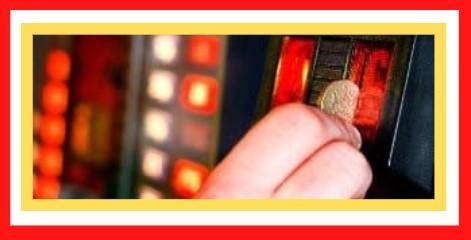 Maszyny hazardowe online za pieniadze